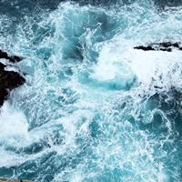ocean turbulence